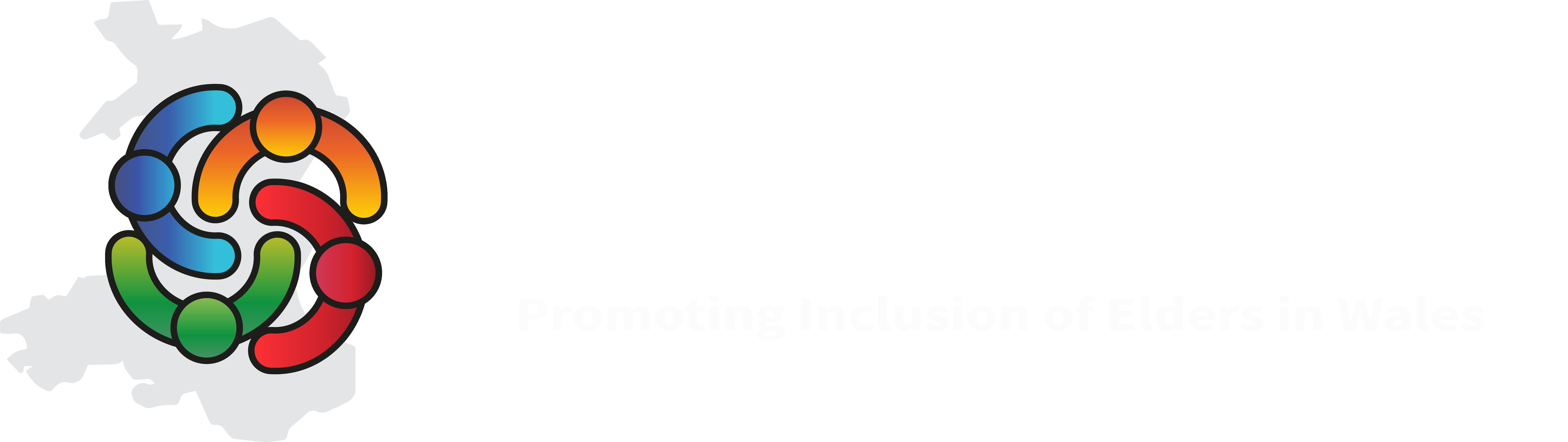 Windrush Cymru Elders logo