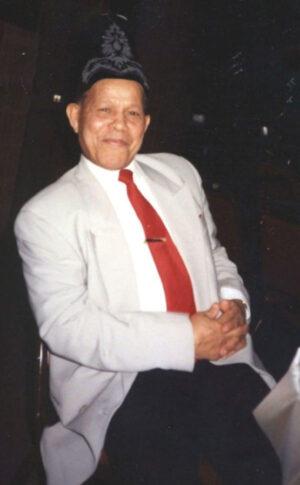 Enrico Stennet
