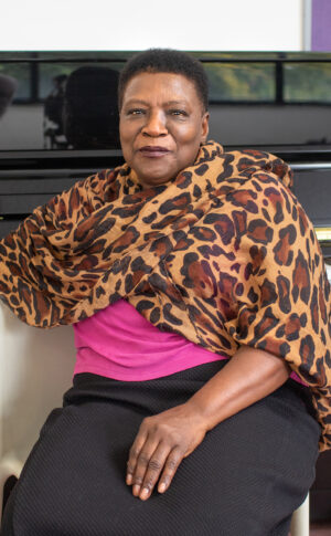 Paulette Palmer